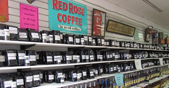 Saskatoon Gourmet Coffee Beans